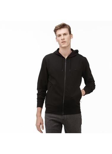Lacoste Sweatshirt Siyah
